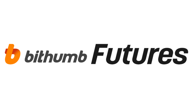bithumb futures logo