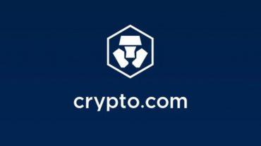 Crypto.com Crypto Wallet