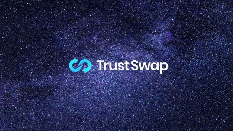 Trustswap (SWAP) logo