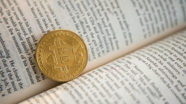 bitcoin in book