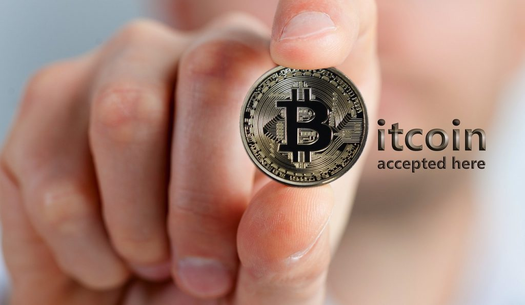 Accept Bitcoin in your shop