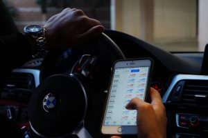 Trading Mistakes Financial Smartphone Trading