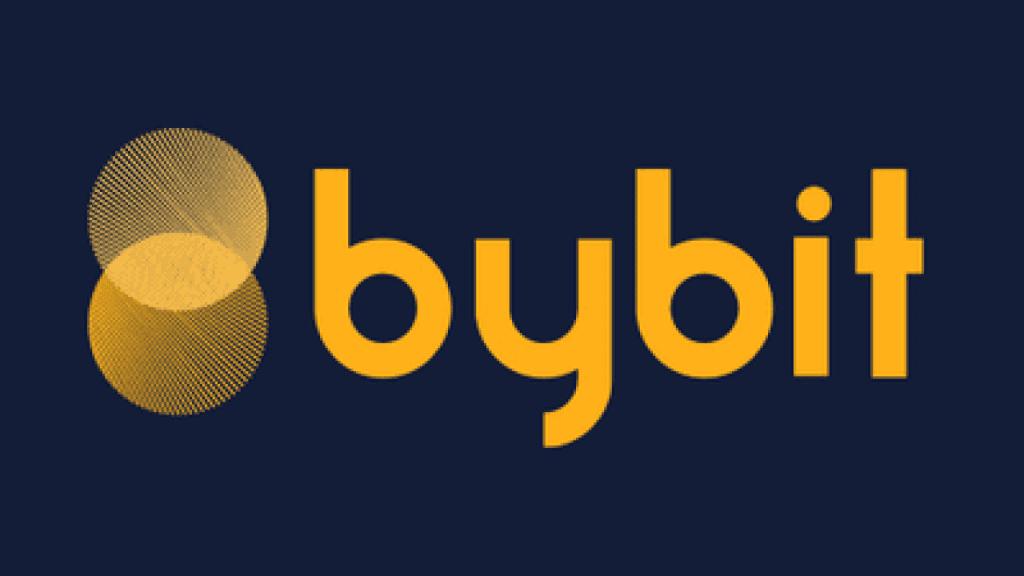 ByBit-utbyteslogotyp