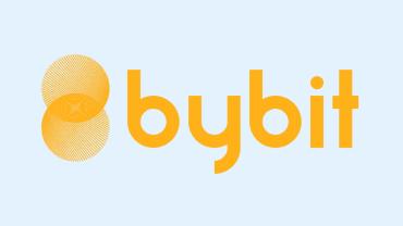 Bybit exchange logo