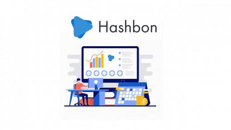 hashbon crypto