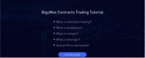 BigoMex officiella webbplats