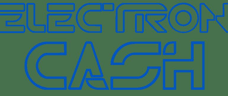 Electron Cash Logo