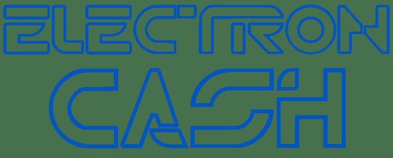 Electron Cash-logotyp