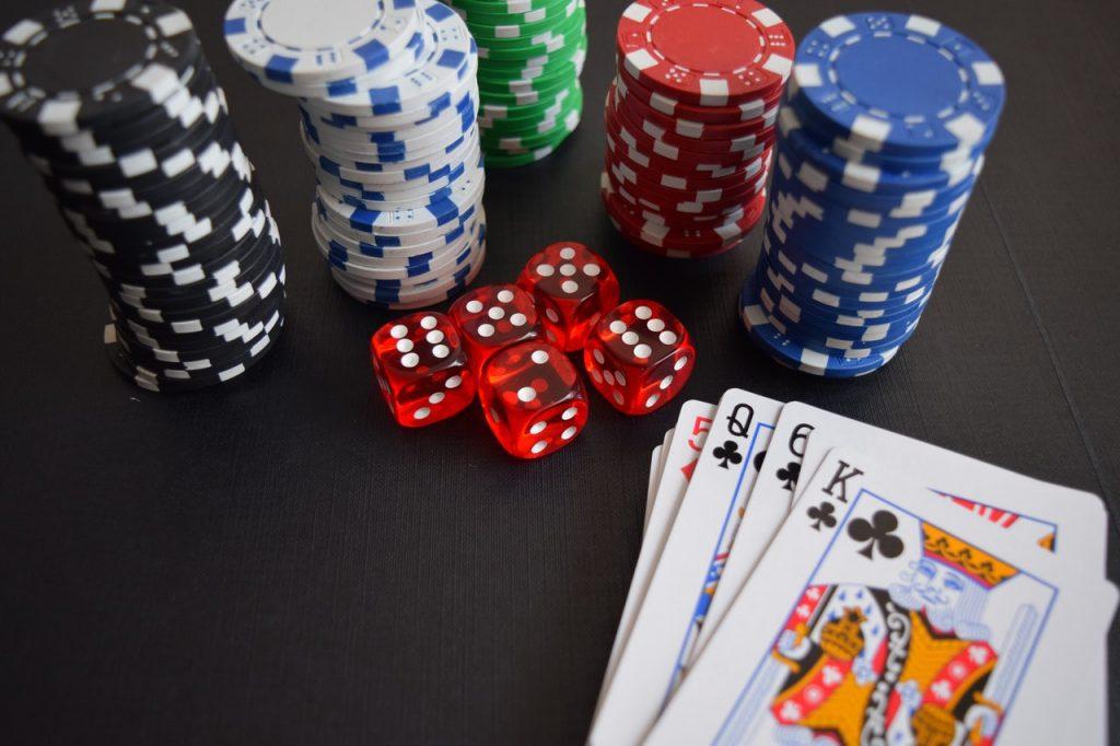Tether Gambling