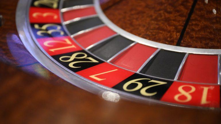 Roulette Bitcoin Online Casino