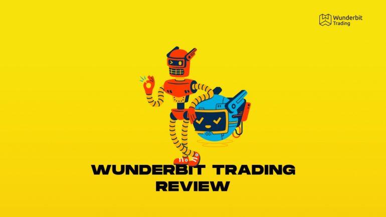 Wunderbit Trading Review