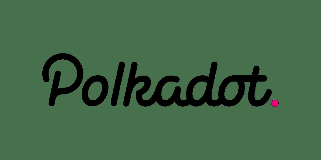 Polkadot Buy DOT Logo