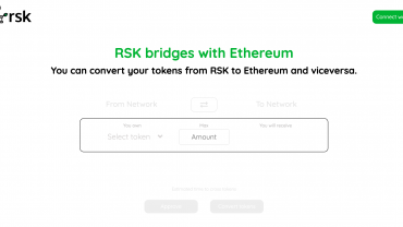 RSK Bridge