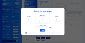 Studentcoin Launchpad