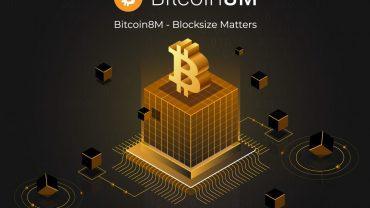 Scaling Bitcoin Bitcoin8m