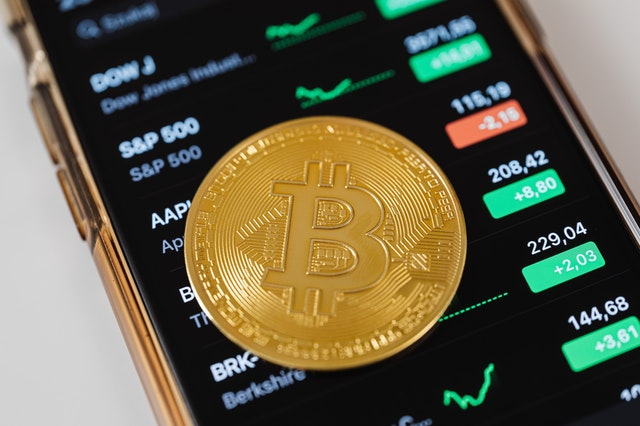 Bitcoin Application Platform Bitcoin Investment Calculator