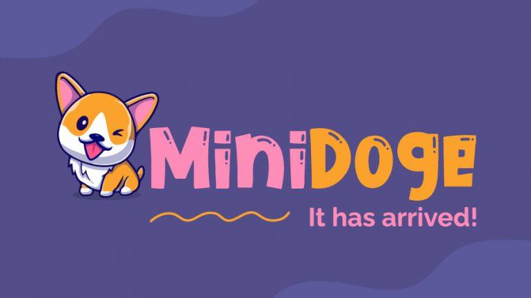 MiniDoge