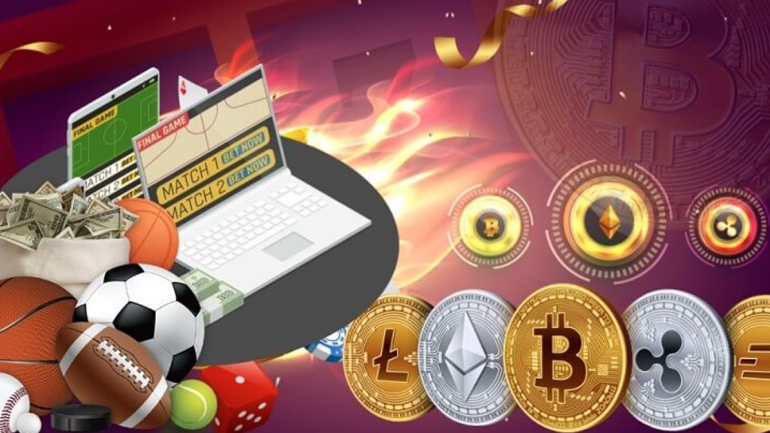 Sports and Crypto