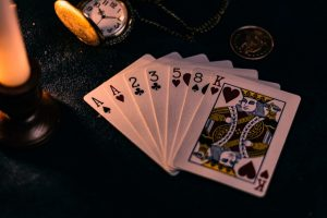 Playing cardsPlaying Cards Bitcoin Casi