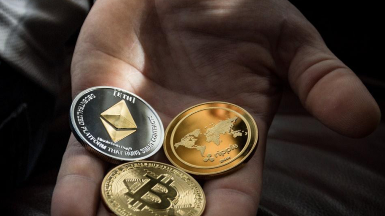 Cryptocurrencies other than Bitcoin cryptocurrency tax