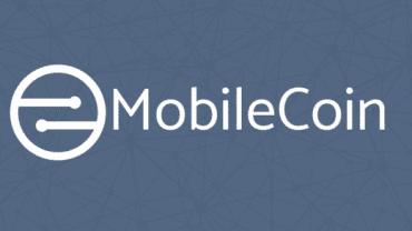 Mobilecoin ICO