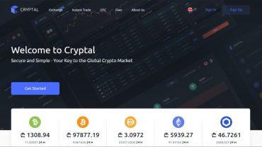 Cryptal Exchange