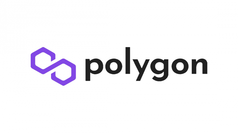 Polygon (MATIC) Network logo